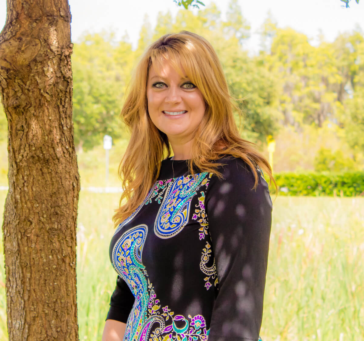 Jennifer Leal