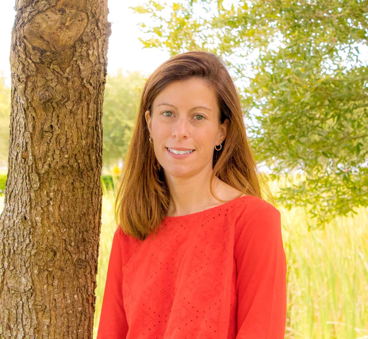 Leah McCormack
